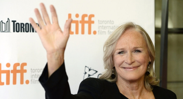How well do you know of Glenn Close?