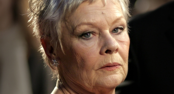 How well do you know of Judi Dench?