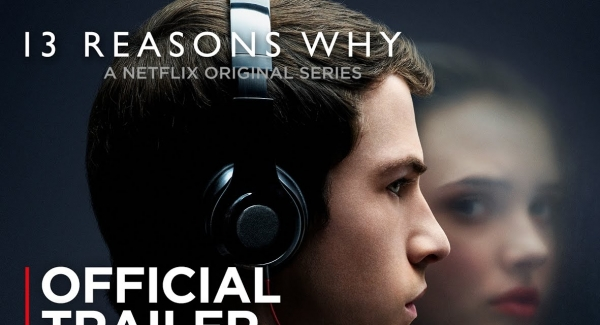 How much knowledge do you have about the netflix show 13 Reasons Why?