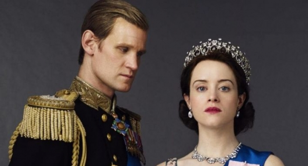 How much you know about the Netflix Series The Crown?