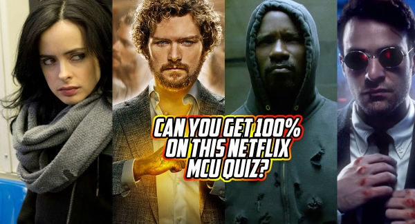 Wanna give a try to Marvel Netflix ultimate series quiz? (PART 2)