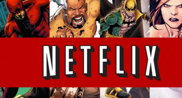 Test your ultimate marvel netflix series knowledge here!! (PART 3)