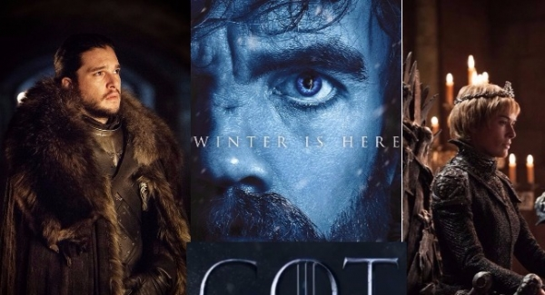 Check the truthness of your facts on GOT in this 10 question quiz
