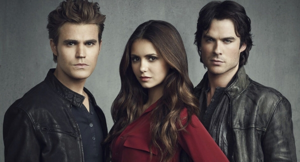 Answer these 10 tough questions on Vampire Diaries making yourself a true VD fan