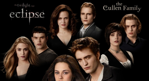 Try The Twilight Test | How much you know about Twilight's Cullen family? Quiz