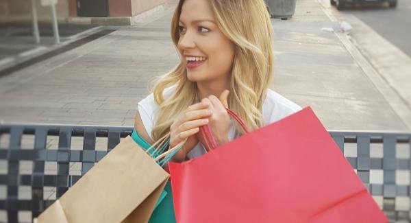 Are you a shopaholic? Quiz | Shopaholic Quiz Test