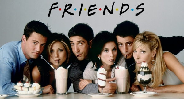 Are you a FRIENDS fan? Quiz | Friends Quiz | The Ultimate Quiz on Friends