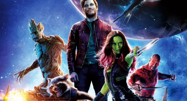 Which Guardian of Galaxy character are you? Quiz | Which Guardian of Galaxy Member are you