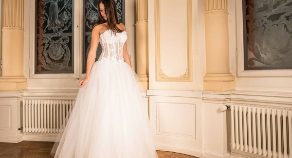 Which wedding dress will you have? | Wedding day dress quiz
