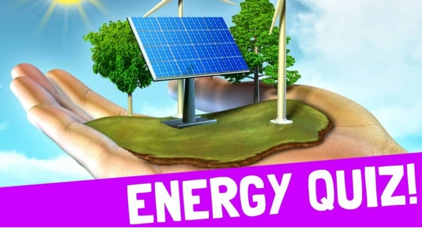Test Your Knowledge On Energy