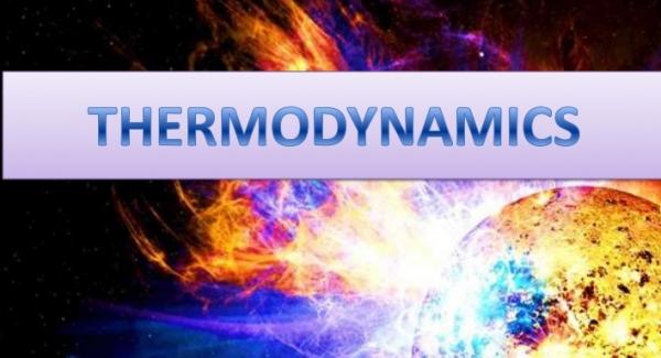 Thermodynamics Knowledge Test Quiz