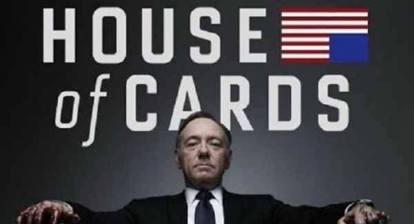 How much you know about the Netflix series House of Cards?