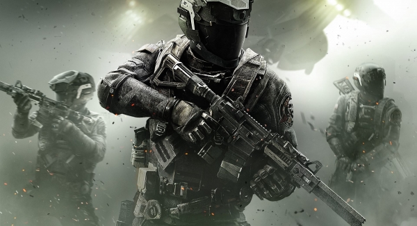 Are you a true Call of Duty? Quiz