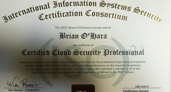 CSSLP Certified Secure Software Lifecycle Professional Quiz