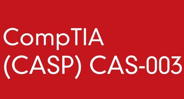 CASP CompTIA Advanced Security Practitioner Quiz