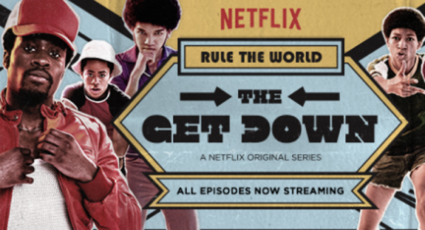 The Get Down Quiz | How true fan are you of the netflix show The Get Down?