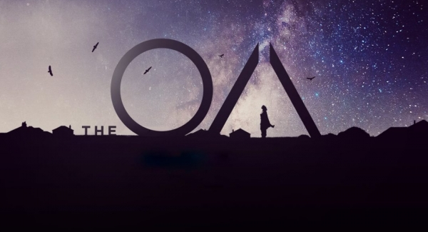 Lets Play the Netflix The OA Quiz !!