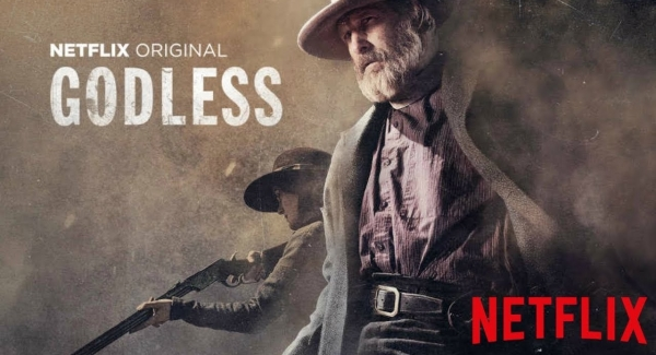Godless Quiz | How well do you know about the show Godless of Netflix?