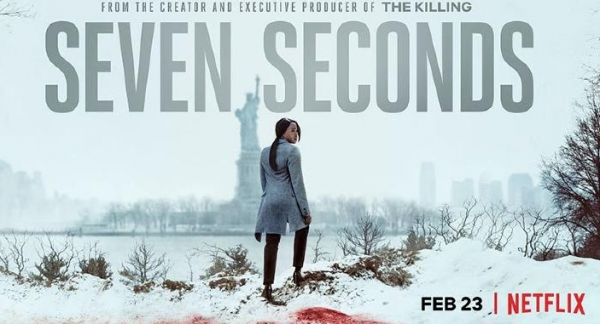 Seven Seconds Quiz | How well do you know about the show Seven Seconds?