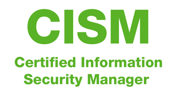 CISM Certified Information Security Manager Quiz
