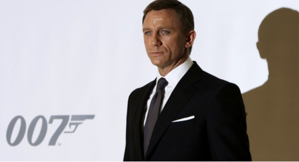 How James Bond are you?