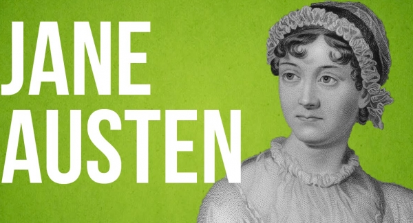 Which Jane Austen heroine are you?