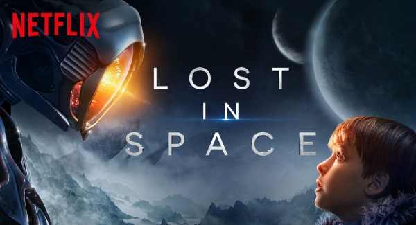 How well you know about the show LOST IN SPACE !!