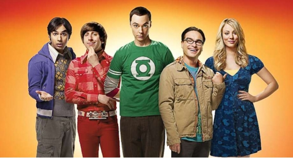 The Big Bang Theory Quiz | How well you know about The Big Bang Theory?