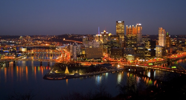 How Pittsburgh are you?