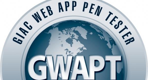 GWAPT Web Application Penetration Tester Quiz