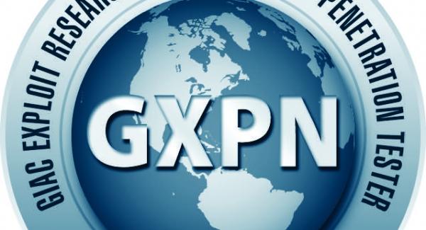 GXPN Exploit Researcher and Advanced Penetration Tester Quiz