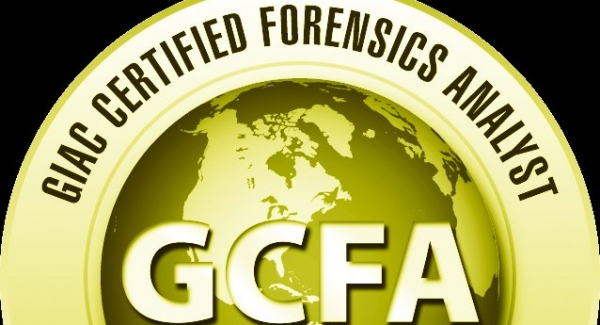 GCFA Certified Forensic Analyst Quiz