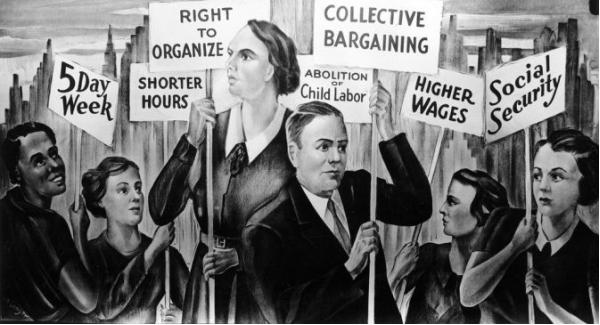 Labor History Quiz