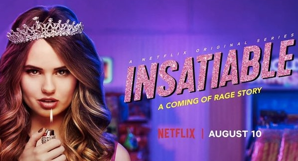 Insatiable Quiz | How well do you know bizarre series Insatiable?
