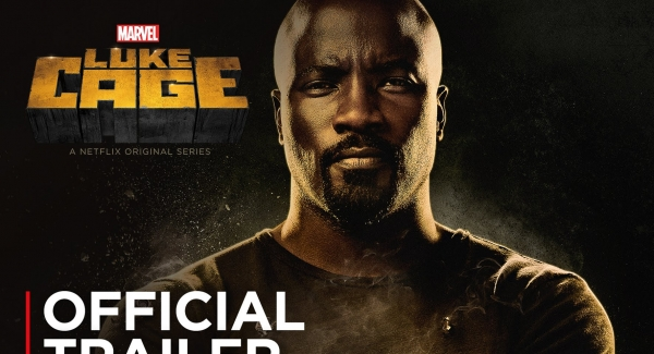Luke Cage Quiz | How much do you know Marvel Netflix series Luke Cage?