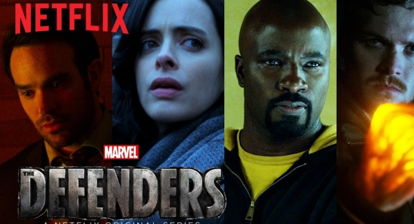 The Defenders Quiz | How well you know Netflix series The Defenders(miniseries)?