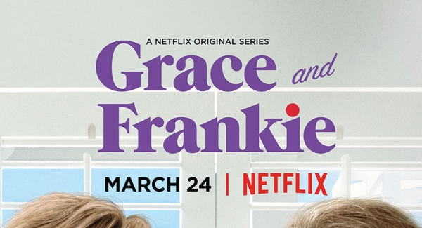 Are you a true fan of Grace and Frankie? Quiz | Grace and Frankie quiz