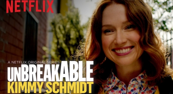 How much do you know about Netflix show Unbreakable Kimmy Schmidt?