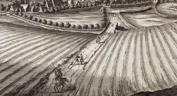 Agriculture 1700 - 1900 Quiz