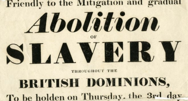 British Slave Trade and its Abolition Quiz