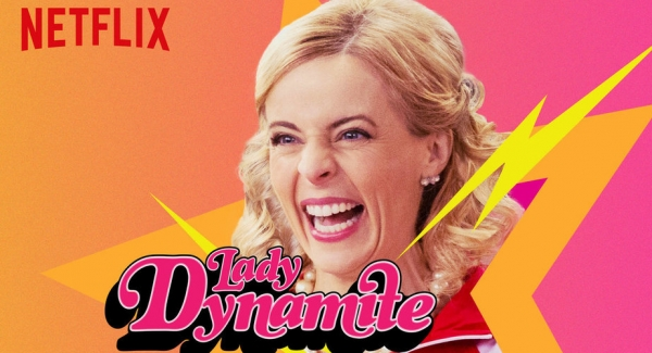 How well you know of Netflix series Lady Dynamite?