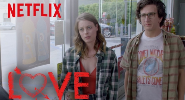Love Netflix Quiz | How much do you know about show Love?