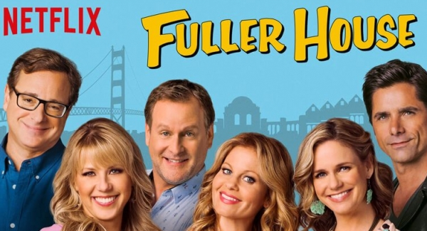 Fuller House Quiz | How much you know about this bizarre series Fuller House?