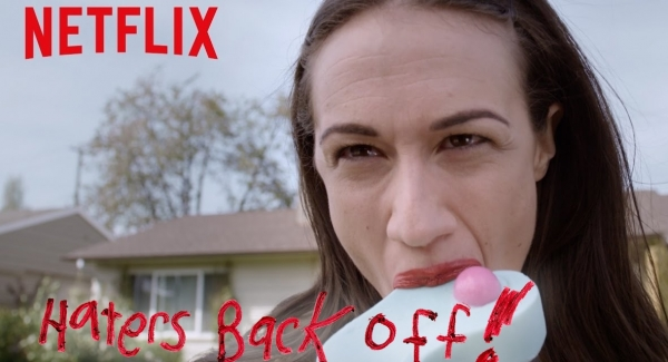 How well you know of Netflix series Haters Back Off?