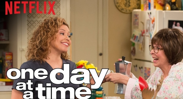 Are you a true fan of Grace and One Day at a time?