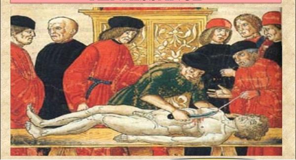 Medieval and renaissance medicine Quiz