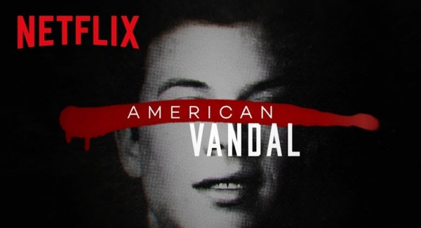 How well you know of Netflix series American Vandal?