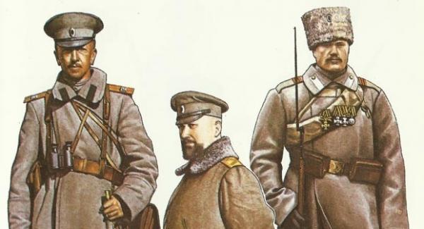 Russia 1914 - 1941 Quiz