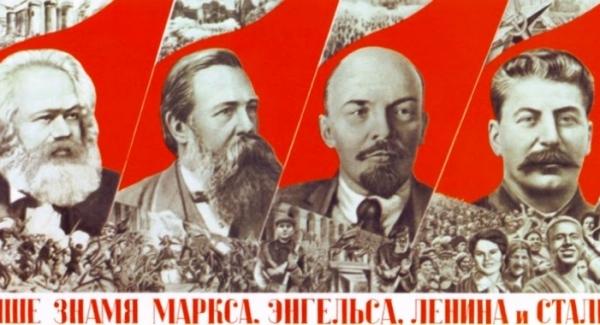 Russia/USSR 1905 - 1941 Quiz