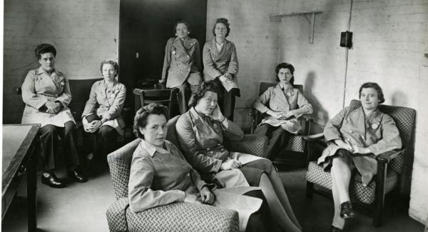 Social Change: Employment 1945 to 1979 Quiz